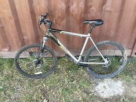 Mens Apollo Phaze bike £40