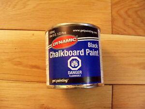 Chalkboard Paint *new