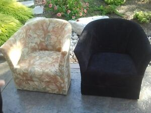 Upholstery Services - Chairs Kitchener / Waterloo Kitchener Area image 5