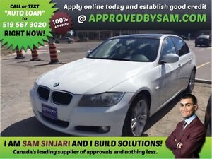 BMW 323i - APPLY WHEN READY TO BUY @ APPROVEDBYSAM.COM
