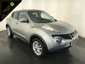 2012 NISSAN JUKE ACENTA PREMIUM NISSAN SERVICE HISTORY FINANCE PX WELCOME