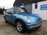 Mini Mini 1.6 Cooper 2004 95000 MILES DRIVE AWAY TODAY!
