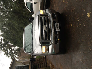 Parting out 2005 Ford F-350 superduty powerstroke 6.0 diesel