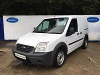 2013 Ford Transit Connect 1.8TDCi ( 90PS ) T200 SWB Diesel Van