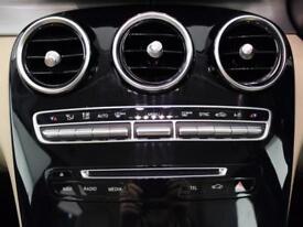 2014 MERCEDES BENZ C CLASS C220 BlueTEC Sport 4dr Auto