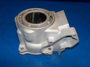 YAMAHA YZ 125 2002 CYLINDER REPLATED, BORED TO STOCK OEM