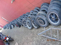 MOTORCYCLE RIMS 75% OFF