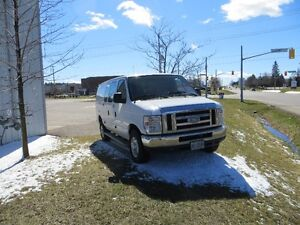 2011 Ford E-250 Other