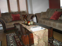 Furniture for sale (like new)
