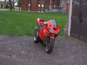 2005 ZX636R for sale