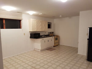 1BR Basement Suite - 5min away from UNBC Prince George British Columbia image 8
