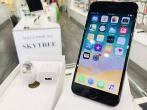 Genuine iPhone 6 64GB space grey warranty tax invoice Southport Gold Coast City Preview