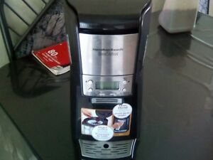 one cup coffee maker forsale