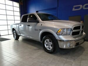 2014 Ram 1500 Outdoorsman  w/ 6.4 BOX, TOW