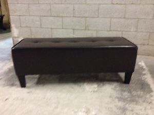 OTTOMAN FOR SALE!