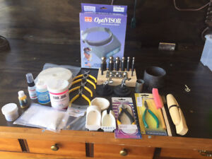 Tools and Kit for jewelry