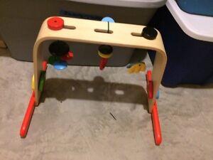 IKEA Baby play mobile