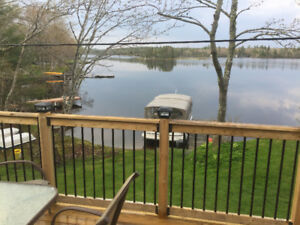 Looking to rent a cottage on Cockscomb lake Mt Uniacke