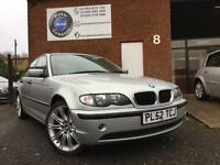 BMW 316 1.8 -- SERVICE HISTORY--LOW MILES