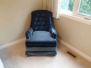Free: Armchair, Coffee Table, Kitchen Table & Chairs