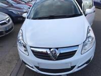 Vauxhall Corsa Energy Ecoflex 3dr PETROL MANUAL 2010/10