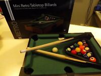 Assortment of Table Top Games (NEW)