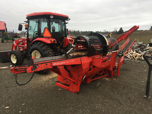 Used Easy 42 Tractor driven wood splitter