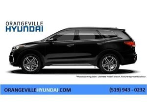 2018 Hyundai SANTA FE XL Luxury 7 Passenger AWD - Leather/Androi