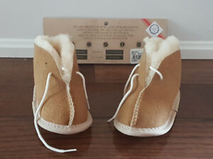 Toddler UGG boots/slippers - Brand New!