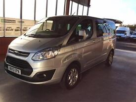 Ford Tourneo 300 Limited Tdci DIESEL MANUAL 2015/15
