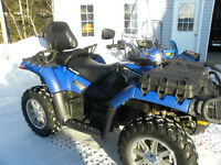 Polaris sportsman 850 EFI Touring 4X4