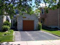 Pickering House for Rent 3BR+finished basement $1675+utilities