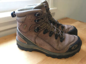 Salomon Mega Trek 6 LTR GTX Boot - Women's 7.5