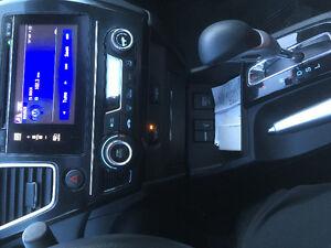 2014 Honda Civic Touring Sedan