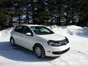 2011 Volkswagen Golf comfortline automatique