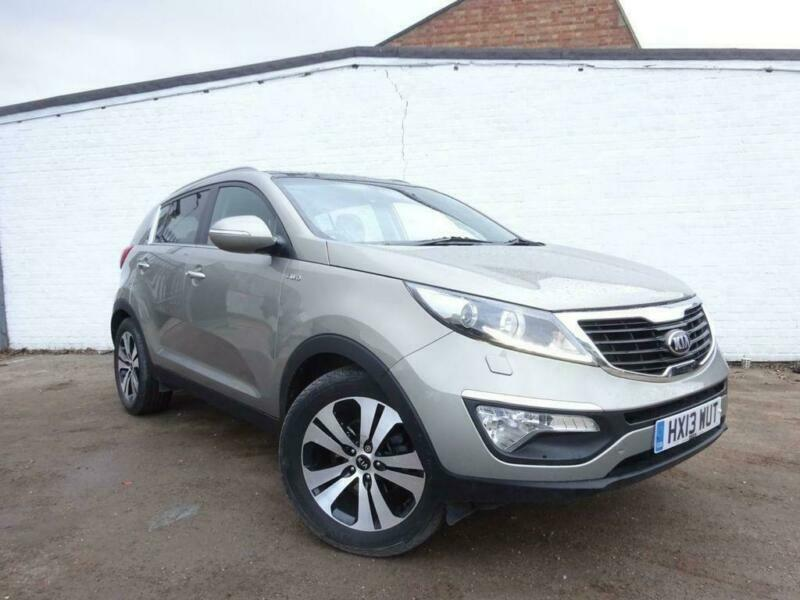 Kia Finance Bad Credit >> Kia Sportage 2 0 Sat Nav Auto Diesel Good And Bad