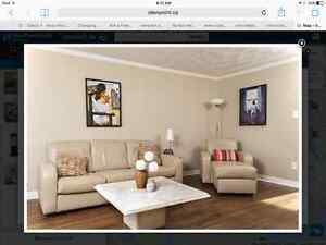 THREE BEDROOM CONDO TOWNHOUSE CRICHTON PARK