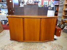 Vintage Mid century Sideboard