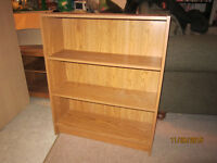 3 Tier Wood Shelf For Sale