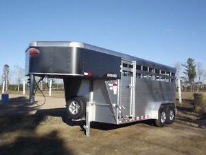16' Sundowner Rancher Express....