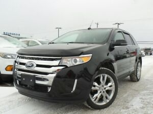 2014 Ford Edge LIMITED 3.5L V6 AWD NAVIGATION