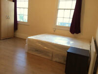 ONE TIME OFFER! HUGE DOUBLE ROOM IN A FRIENDLY FLATSHARE - ALL BILLS INCLUDED!!!