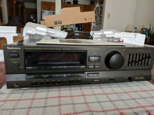 Technics SA-GX300 AM/FM Stereo Receiver