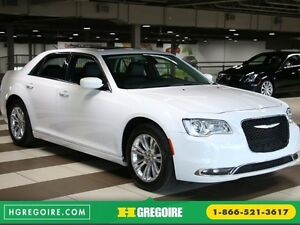2016 Chrysler 300 Touring CUIR TOIT NAVIGATION MAGS BLUETOOTH