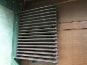 Cast Iron Radiators Kitchener / Waterloo Kitchener Area image 1