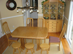 Kijiji free classifieds in ontario find a job buy a car find a house or a - Ensemble salle a diner ...