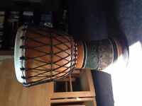 Indonesian Djembe