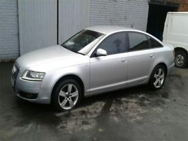 Audi A6 Saloon 2.0 TDI SE 2005