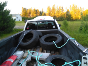 Parting out 2005 ford f150