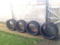 Hankook tyres 285 35 22